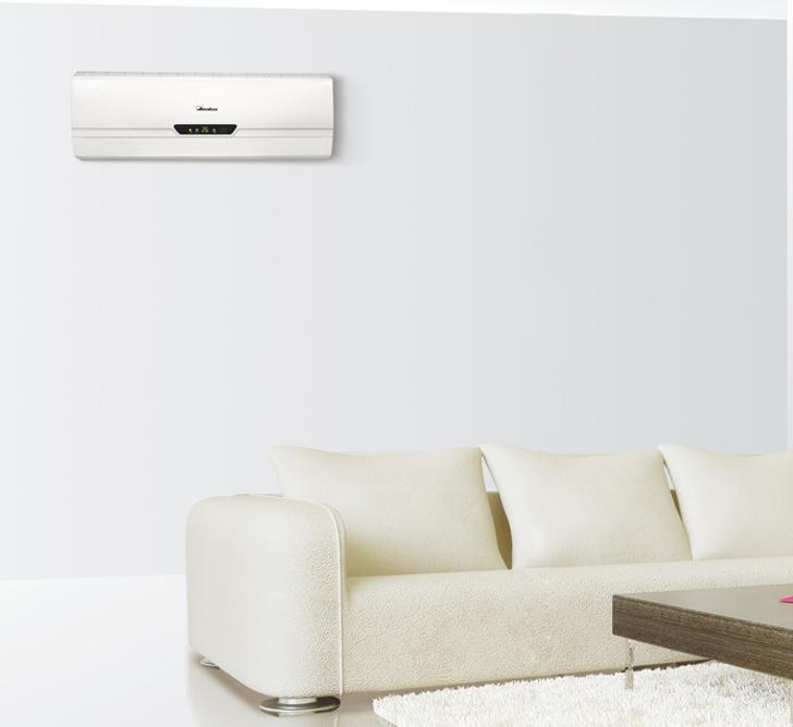 5匹 家用冷暖空調簡介            小天鵝變頻空調沿用全球第一品牌的