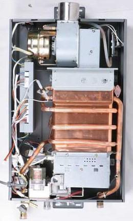 万家乐(macro)燃气热水器jsq20-10z3(北方拉丝)