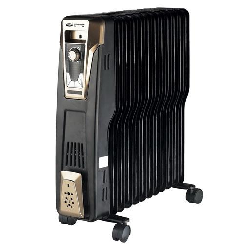 先锋取暖器 ds1042油汀 电暖气节能家用 电暖器 电热油汀s型 油丁