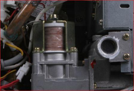 万家乐燃气热水器jsq16-8e3(喷粉)图片