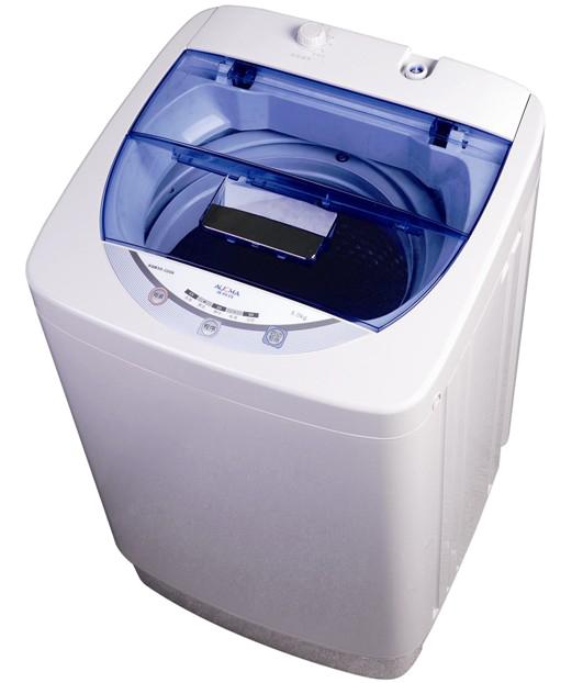 澳柯玛洗衣机xqb50-3208(蓝色)
